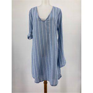 New Faithfull The Brand Le Brusc Dress Caleta